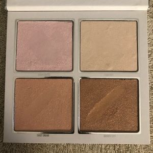 Kylie Cosmetics The Wet set Christmas edition